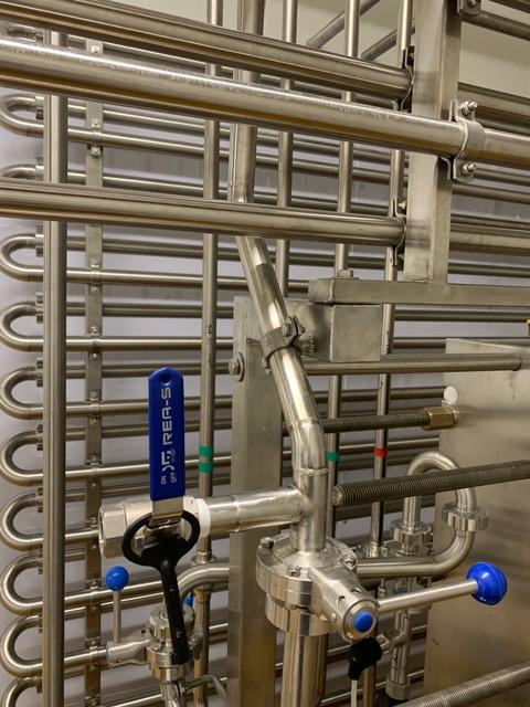 technológie pre mliekárenstvo
